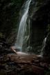 Wasserfall im Schwarzwald - 218109480