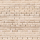 Gray brick seamless texture and background - 218111075