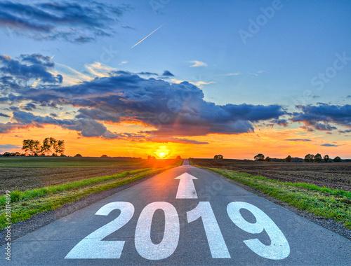 2019 przyszłości drogowej