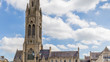 Roman Catholic St Johns church in Bath, Somerset, England, UK