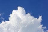 summer clouds in sky - 218227646