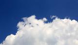 clouds in sky - 218227661