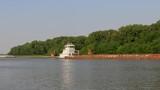 Illinois River Grain Barge - 218300000