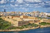 Fort Manoel in Malta - 218335814