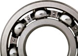Ball Bearing Close-up - Isolated - 218346687