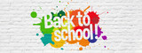 Back to school - 218353026