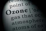 definition of ozone - 218421897