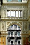 Napoli galleria Vittorio Emanuele - 218487238
