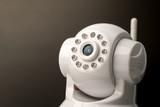 CCTV camera in studio - 218629832