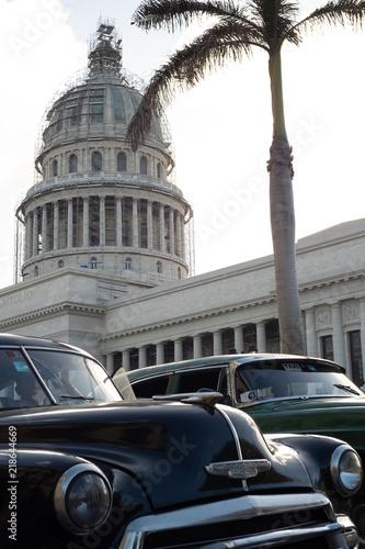 Campidoglio in Havana
