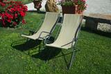 Sdraio/Lettini in giardino - 218645848