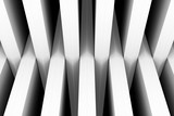 black and white crosshair abstract background top 3d illustration