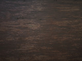 Aged dark wood - 218760228