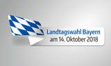 Landtagswahl Bayern 2018 - 218771277