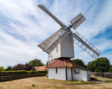 Thorpeness Windmill in England - 218771466