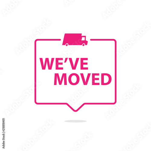 we ve moved announcement buy photos ap images detailview