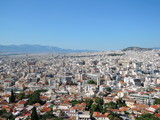 View to Athens, Greece - 218853847
