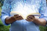 leggere, libri, cultura, studiare,  - 218864298