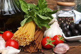 składniki na spagetti - 218900271