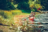 Scenic River Kayaking