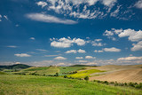 Landscape in Tuscany, Italy - 219128229