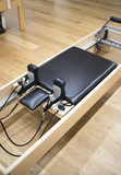 Pilates machine fitness gym