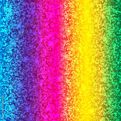 Glitter background - 219191432