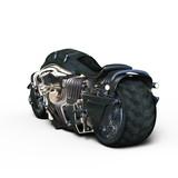 未来的二輪自動車 - 219210027