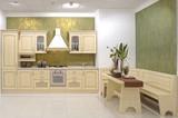 Cucina modello classico country - 219215027