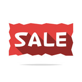 Sale label vector - 219238848