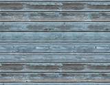 alte blau gestrichene Holzwand