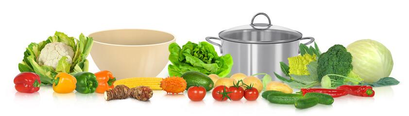 Gemüse 324