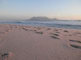 Footprint Beach Table Mountain View