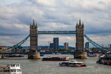 Tower Bridge of London - 219400434