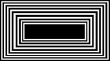 Rettangoli prospettici - giochi ottici - 219466851