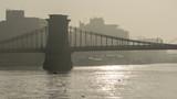 Chainbridge in Budapest