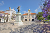 Town Hall in Aveiro, Portugal