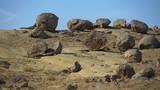 globular concretions geological anomaly