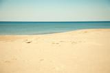 sea sand beach - 219609814