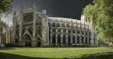 Westminster Abbey, London - 219635694