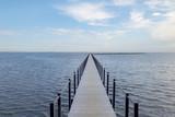 湿地の半島