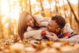 Autumn Love - 219658665