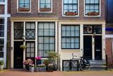 Travel in Amsterdam