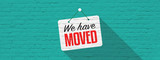 We have moved - 219822894