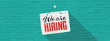 We are hiring - 219823803