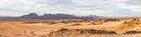 Außerirdisches Panorama