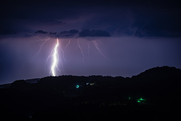 der Blitze © chphotography.de