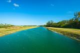 Rural Canal - 219887255