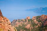 Calanques de Piana, Corsica, France - 219922444