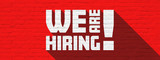We are hiring - 219947079